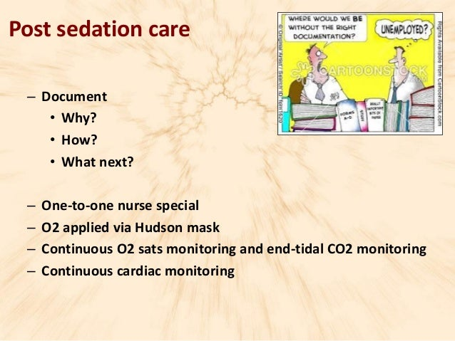 Sedating a combative patient powerpoint