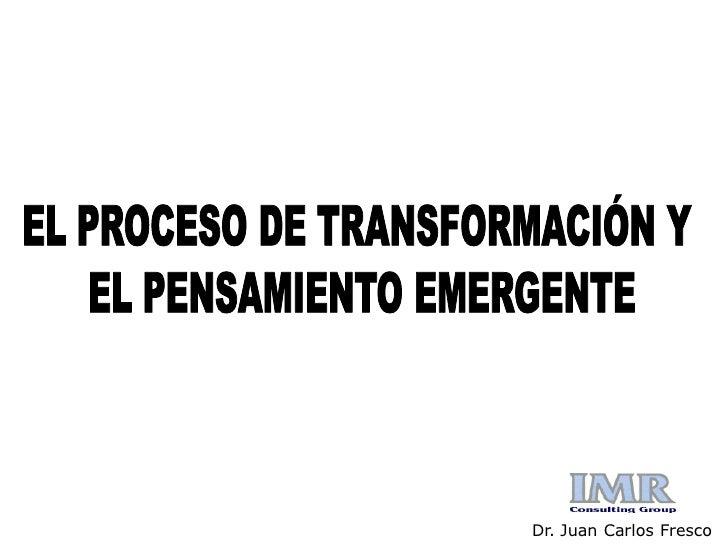 Management Para Organizaciones Emergentes Slide 2