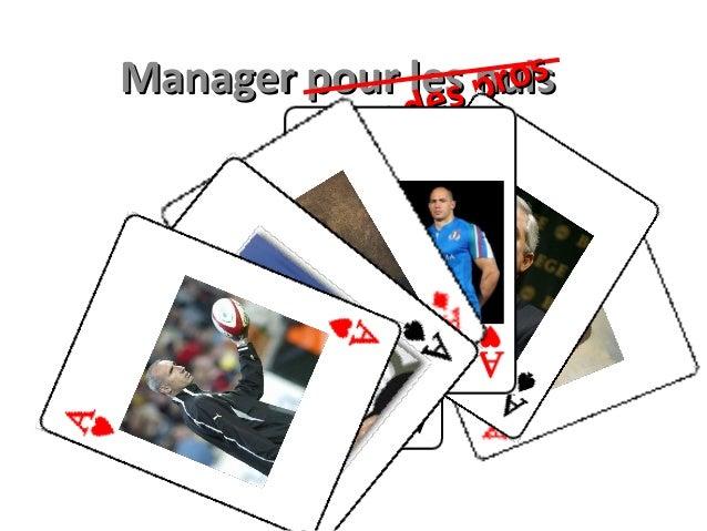 Manager pour les nulsManager pour les nuls par des pros par des pros