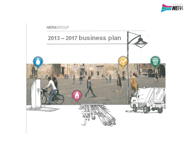 Index Business plan up to 2017 Business Plan update Recent developments Strategy Strategic targets vs. 2012 Ebitda growth ...
