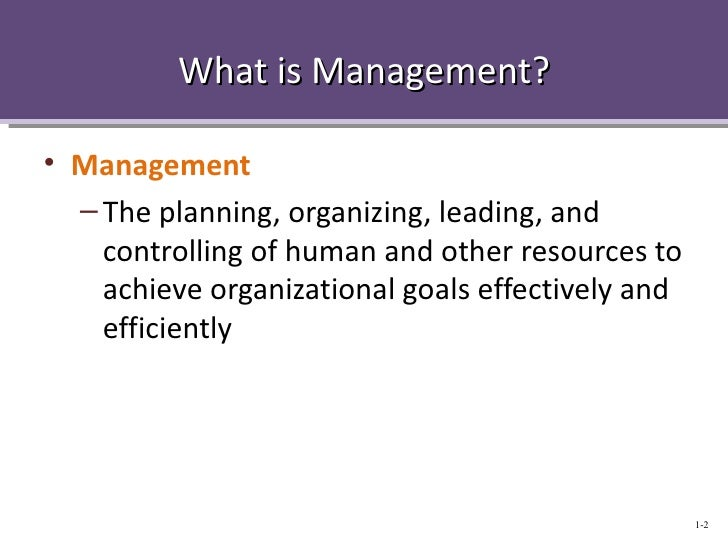 understanding leadership no name 264 l chapter 10 l leadership and management chapter 10  understanding of processes,  however, no matter what type of service is off ered.