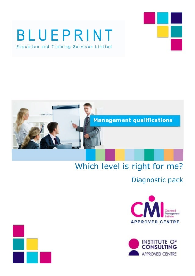 cmi level 5 award Course overview the level 5 programme is designed to meet the needs of middle and aspiring middle managers wishing to acquire the knowledge and skills necessary to develop their career in management.