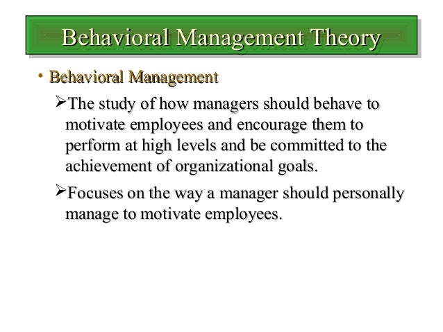 how managers should personally behave to motivate their employees and encourage them to perform at h According to expectancy theory, valence, instrumentality, and expectancy must be _____ in order for an employee to be motivated to perform desired behaviors and to perform them at a high level a zero b one c high d low 34.