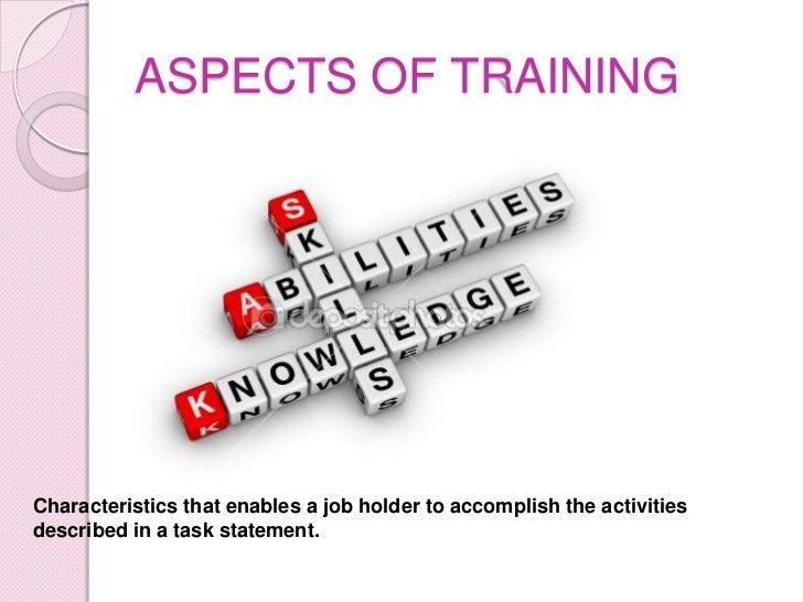 Management Training and Development Slide 3
