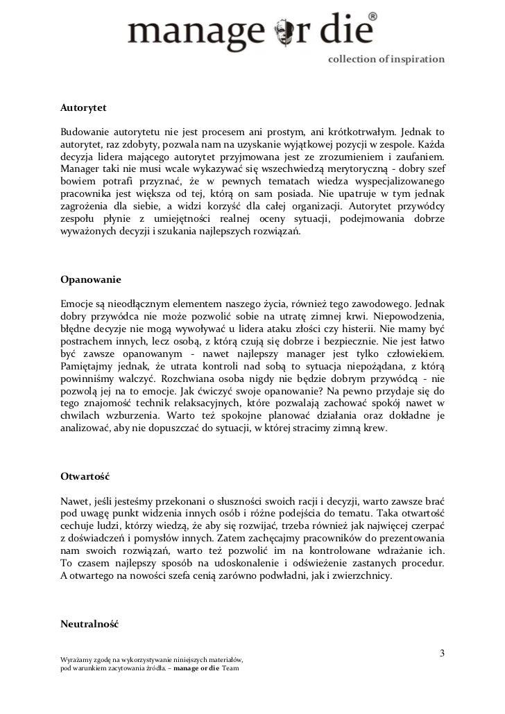 collection of inspiration    Autorytet  Budowanie autorytetu nie jest procesem ani prostym, ani krótkotrwałym. Jednak to a...