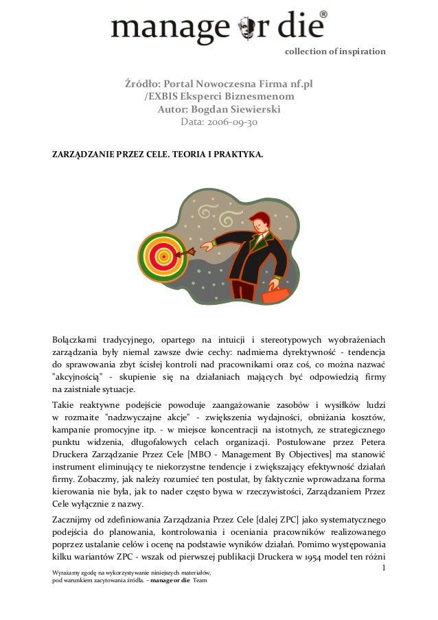 collection of inspiration  Źródło: Portal Nowoczesna Firma nf.pl  /EXBIS Eksperci Biznesmenom  Autor: Bogdan Siewierski  D...