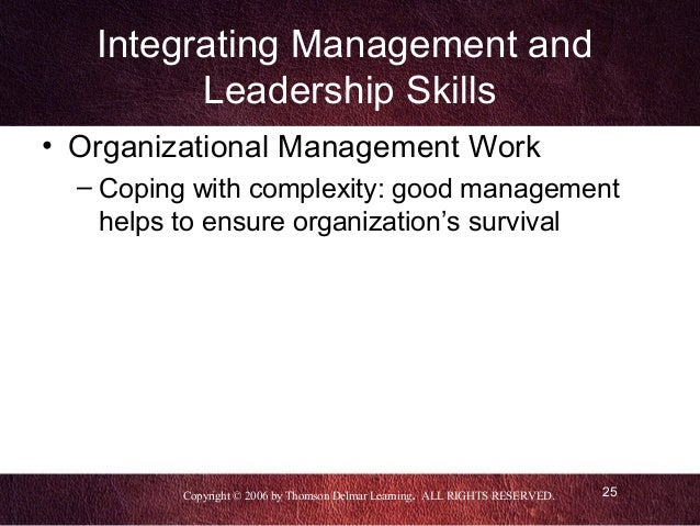 managerial approach Over the years i have worked under some quite remarkable colleagues they have led with confidence, dignity, and humility while not everyone i have.