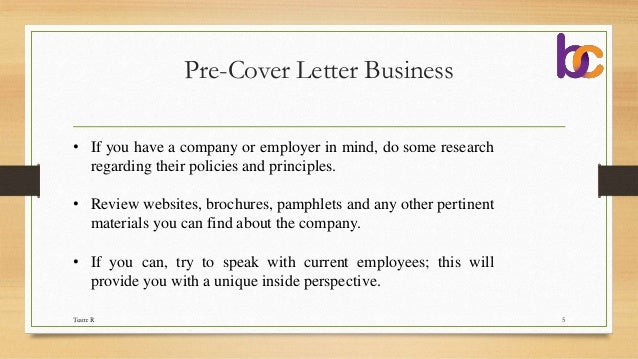 Cover Letter Quotations Tender  ETender