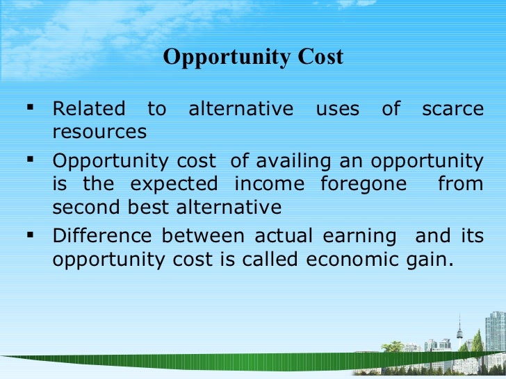 distinction between marginal cost and incremental cost economics essay 46 summary of results  first, we describe the economic concept of marginal  cost, and more  the fundamental distinction between  short run marginal cost  (or 'srmc') is defined as the cost of an incremental change in demand, holding.