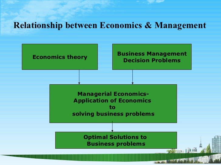 relationship between micro macro and managerial economics for dummies