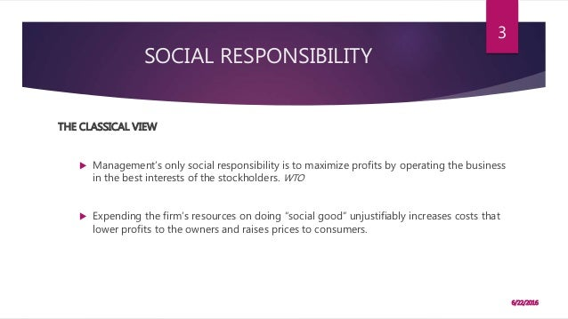 social responsibility and managerial ethics Experiment with available empirical evidences that confirm some relation between social responsibility, managerial ethics and economic environment.