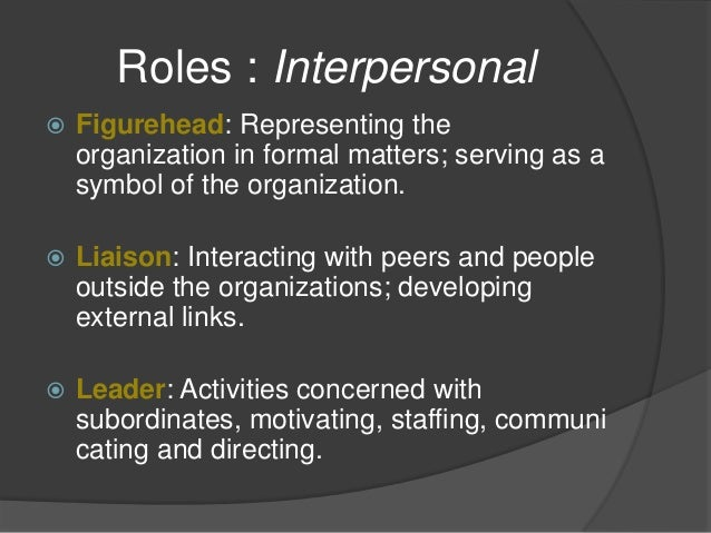 manegerial rolls and skills Discuss the differences between the managerial role and the leadership role can the same person assume both roles simultaneously can you give an example of mismatched manager/leader roles how would this complexity affect managerial roles: essentail knowledge and skills.