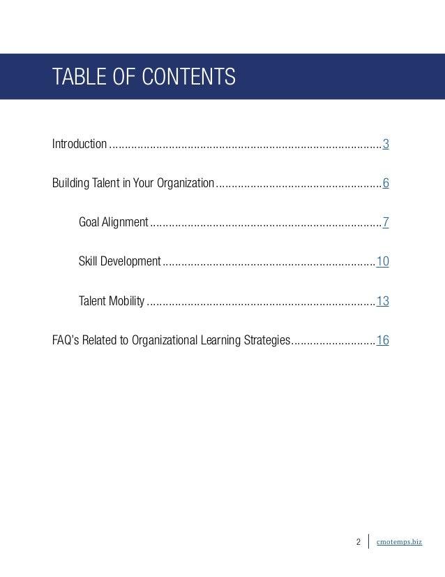 Managers as Lifelong Learners Slide 2