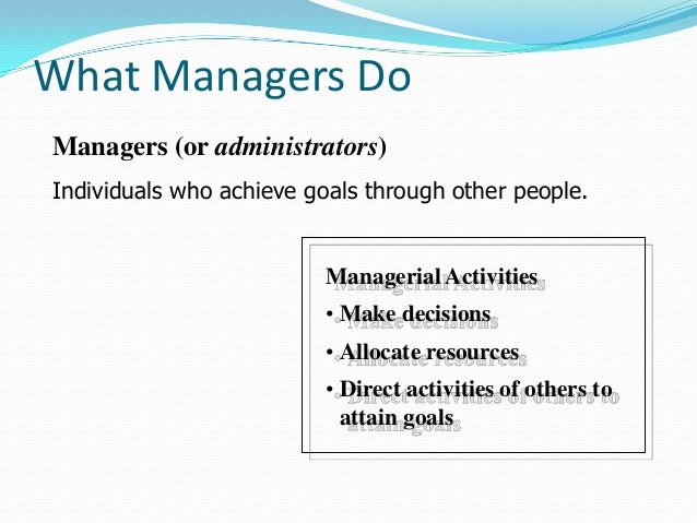 managers roles What are the roles & responsibilities of an hr manager in an organization's normal functioning here's a complete list of an hr manager's role.