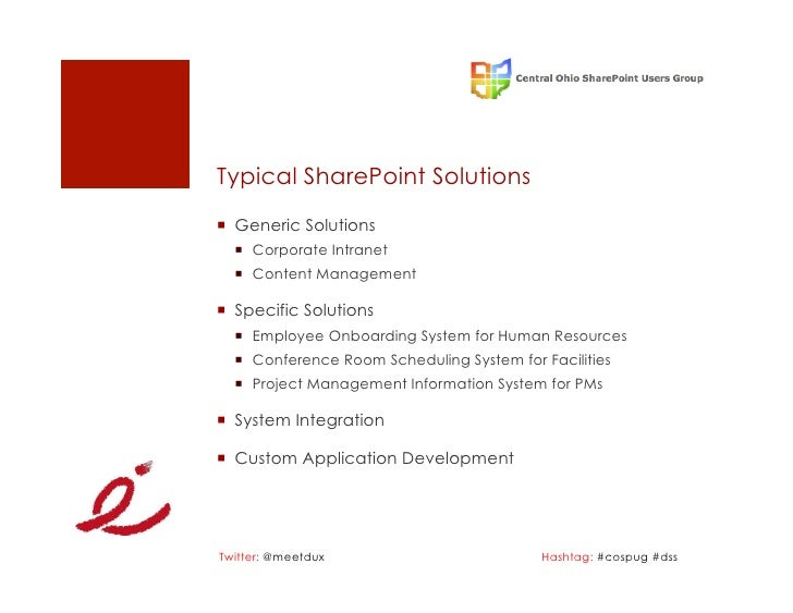 effectively managing sharepoint projects