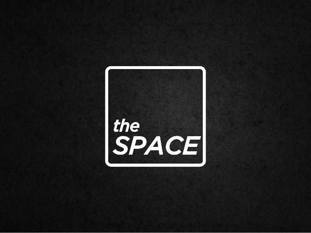 THE SPACE TO: LEARN