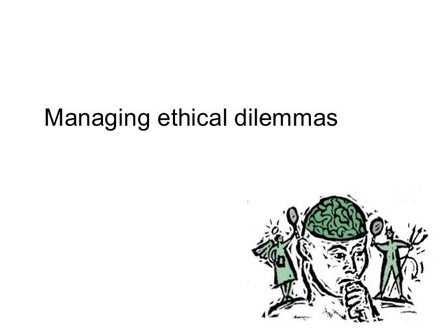 Ethics and People Management