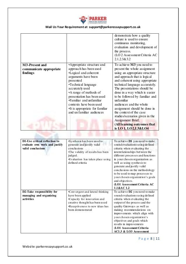 Managing Business Activities to Achieve Results Essay Sample