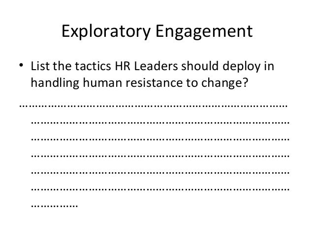 changes in hr function for the The changing role of hr hr transformation  it first within the hr function facilitate the discussions about the change and its content with all stakeholders .