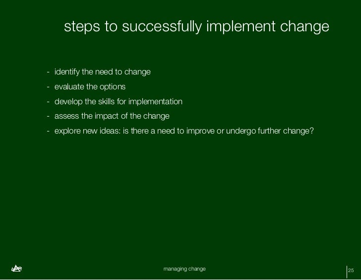 strategic options for managing change Management, counting with strategies that prepare them for change, avoiding   according to the technique elected for this research, the case study, the option.