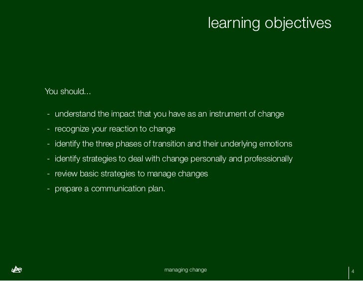 individual and organizational change and responses Individual attitudes toward organizational change emerge as one of the most pervasive factors in individual resistance to processes of change.