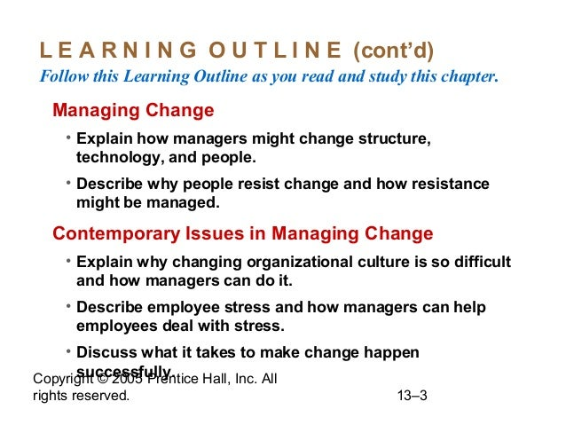 managing change and innovation essay As complexity increases, managing change and innovation becomes  increasingly difficult despite (or because of) easy availability of information, the  ability to.