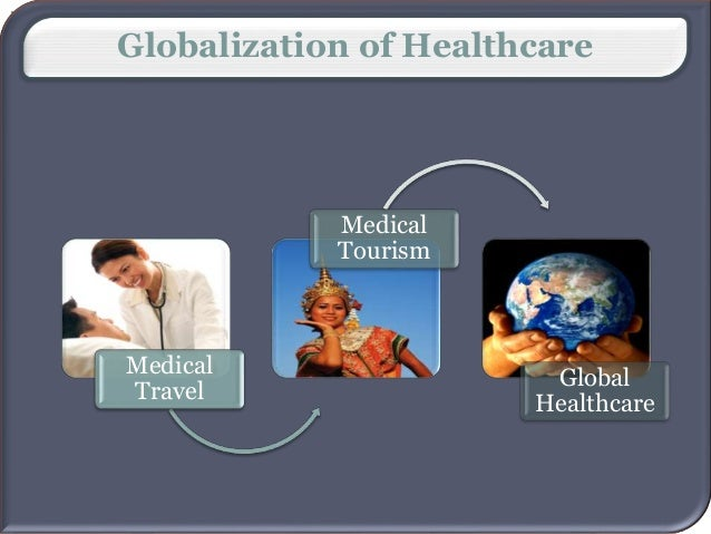 globalization of healthcare Background: this paper emerged alongside the development of learning materials for a new unit of study on global health and nursing the proposed unit was for.