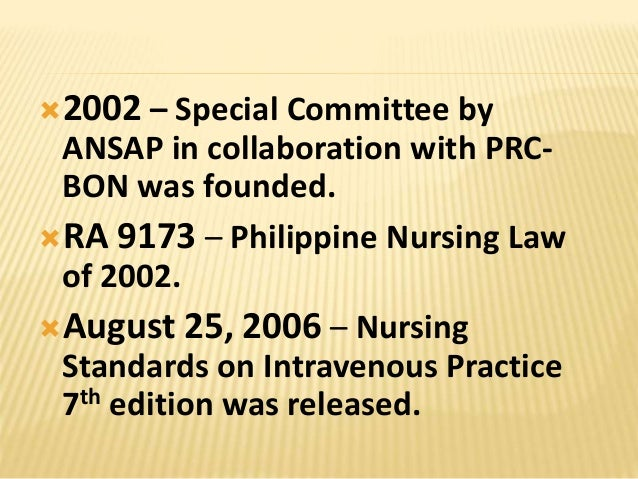 Code of Ethics for Nurses in the Philippines