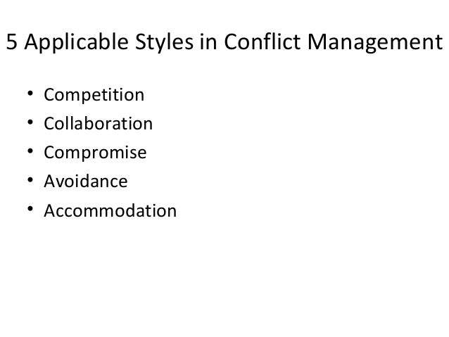 managing conflicts in cross functional team Companies use cross-functional teams to production and management the cross-functional team works conflict the diversity of a cross-functional team.