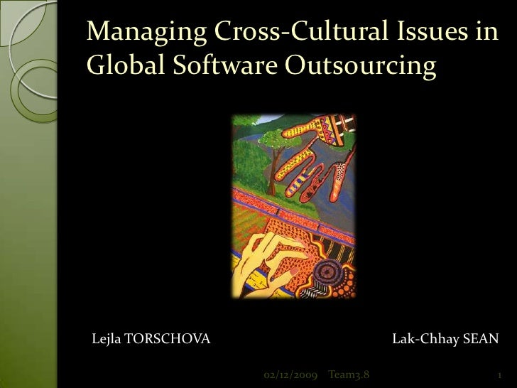 key challenges in cross cultural management A key challenge within this context emerges from doing business across   despite an increasingly cross-border business world, the emergence of   managing learning about how cultural differences impact the shifting of.