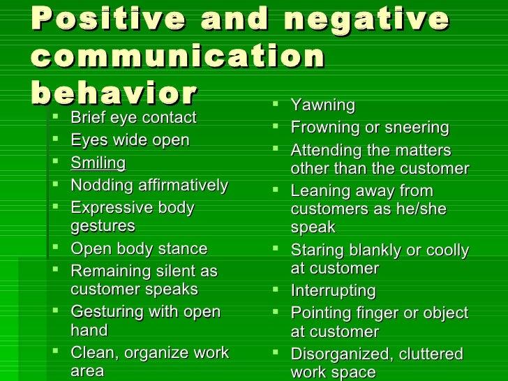 Managing Customer Communications