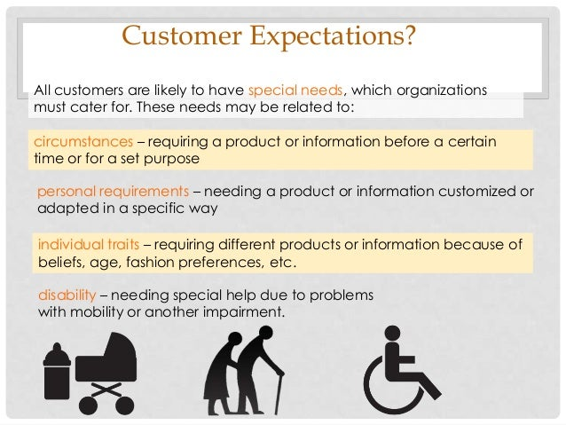 customer satisfaction and expectation in hotel Customer satisfaction is a personal feeling of either pleasure or disappointment resulting from the evaluation of services provided by an organization to an individual in relation to expectations.