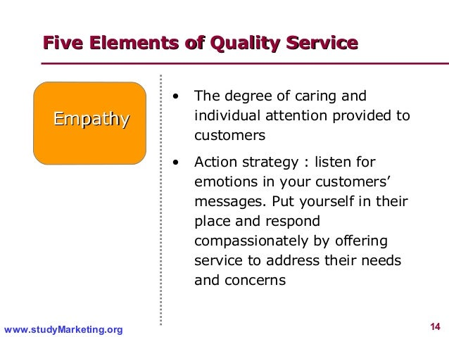 importance of empathy in leadership pdf