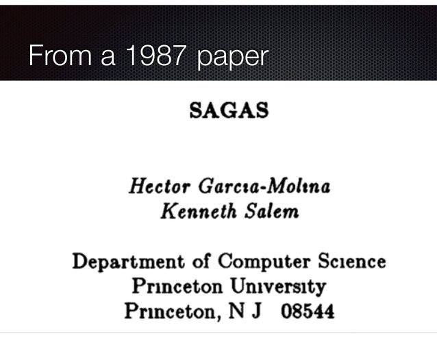 @crichardson From a 1987 paper