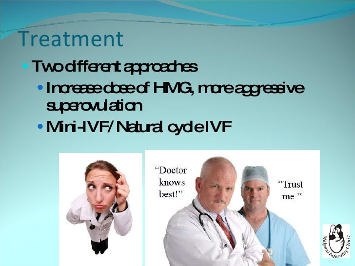Poor Ovarian Reserve Natural Treatment