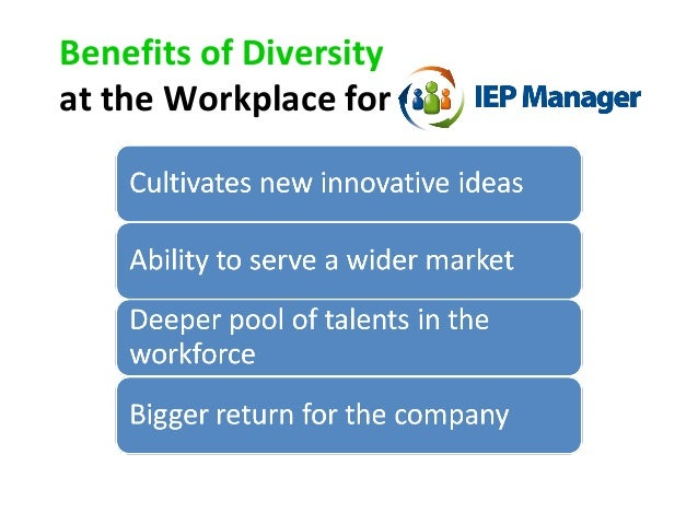the management of diversity in the workplace Holding managers to account 16 top ten tips 20 line managers how to  manage a diverse workforce stonewall workplace@stonewallorguk.