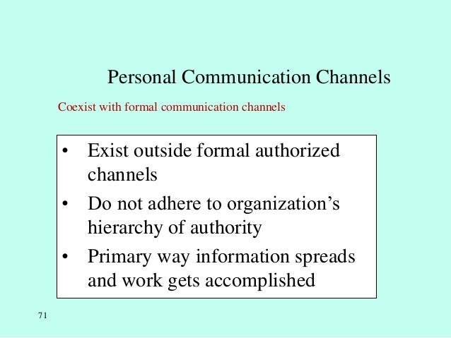 what is effective communication channel So, narrative is the first and most fundamental, albeit there is no city branding  without effective communication channels and actions targeting.