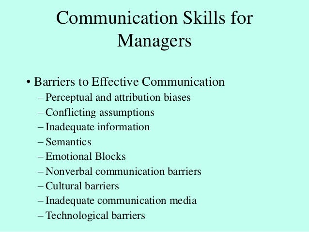 skills of an effective manager essay Essay on the importance of worknolcom/wp-content/uploads/2015/02/effective-communication-skills-to-the a manager's/ executive's success is.