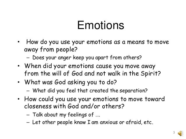 how does zephaniah express feelings of Avoid common mistakes when expressing your feelings why you should express your feelings why is it so important to talk about one's feelings is it a sign of weakness to do so not at all, according to mental health research.