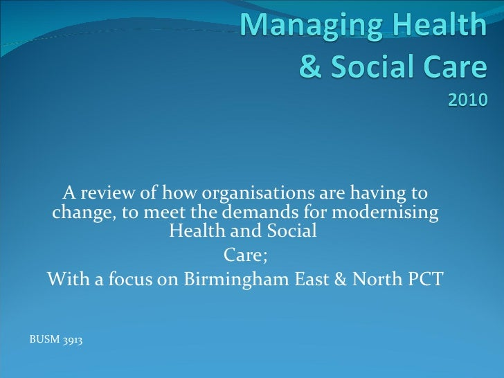 health and social care 24 essay Health and safety in health and social care it is imperative that customers be enlightened to choose wisely as to where they want their essays 24/7 support.