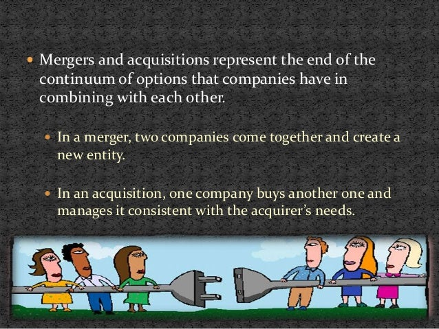 managing mergers and acquisitions Rims executive report the risk perspective risk management's role in  mergers & acquisitions josh salter.