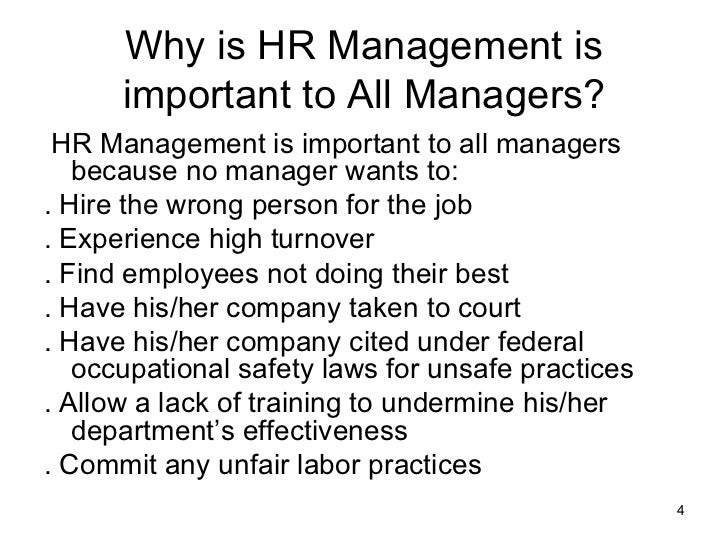 every manager is an hr manager scholarly articles