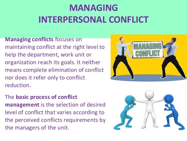 handling interpersonal conflicts Exposed to more than one culture (eg, biculturals) handle interpersonal conflicts  given a large percentage of americans are in all likelihood bicultural and over.
