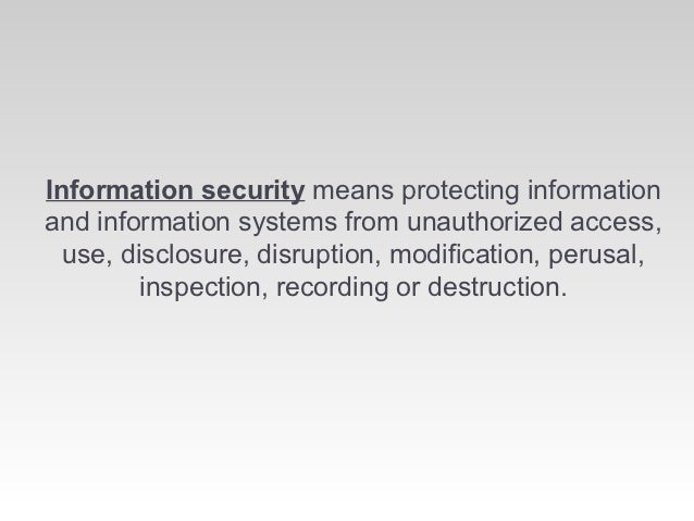 it ethics and security 2 essay 1 conceptions of privacy and the value of privacy discussions about privacy are intertwined with the use of technology the publication that began the debate about privacy in the western world was occasioned by the introduction of the newspaper printing press and photography.