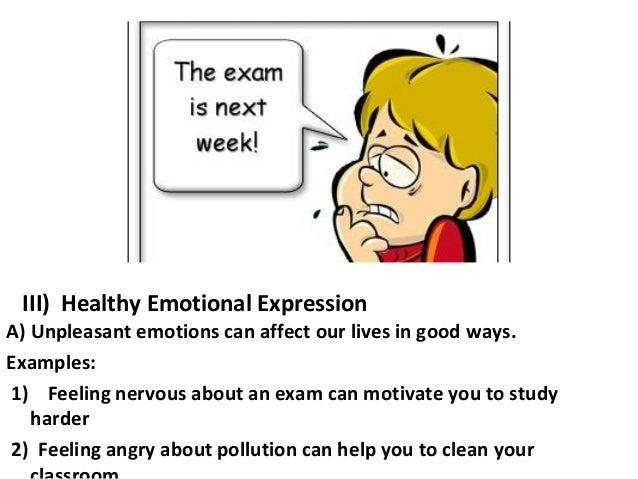 Managing mental and emotiona health