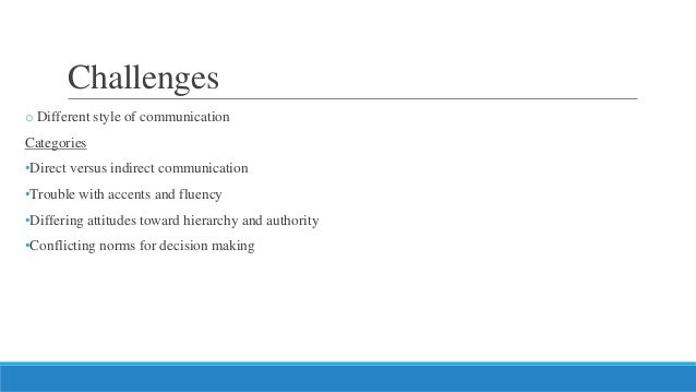 Managing multicultural teams Slide 3