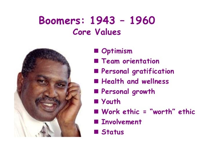 Baby Boomers In The Workplace Pictures to Pin on Pinterest ...