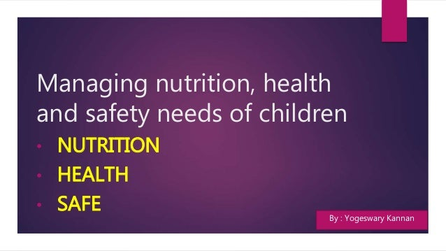 health nutrition and safety reflection Homepage - global alliance for improved nutrition (gain.