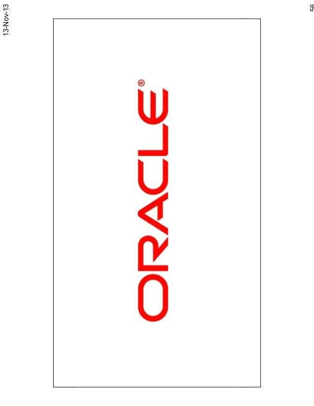 Oracle's Management Tools for Managing Oracle Database 12c