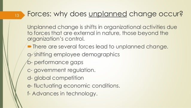 organizational change when technology advances Mergers and acquisitions, technological advances, and innovation bring your company geometric expansion, opportunities, and related changes the challenges typically occur when cultures and organizational structures are not transformed or when technology such as the software and databases are.